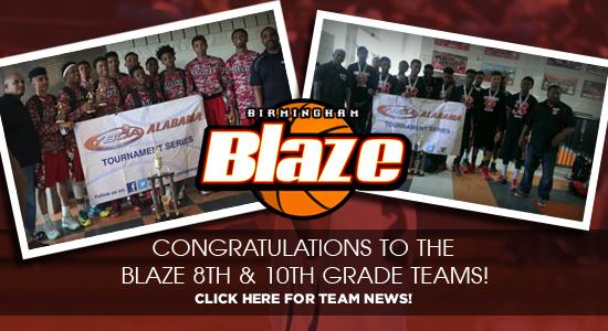 Blaze Win