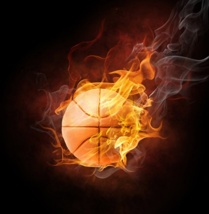 blazing basketball 5